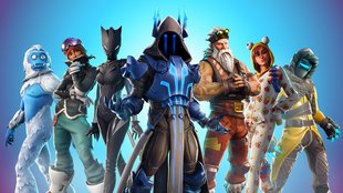 Epic verdient mit Fortnite 3 Milliarden US-Dollar