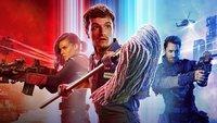 Future Man Staffel 2: Die Fortsetzung kommt - aber wann?