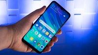 Huawei P Smart (2019): Bedienungsanleitung als PDF-Download