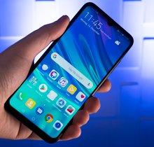 Huawei P Smart (2019) in Bildern: Design & Gesamteindruck