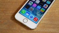 iPhone 5s und Co: Neue Gründe fürs Update auf iOS 12