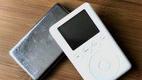 Als Apple von den Hipstern entdeckt wurde: Meine Neujahrsgedanken zum iPod