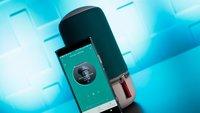 Libratone Zipp 2 und Zipp Mini 2 im Test: Diese Lautsprecher sind richtig flexibel