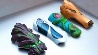 Halo und League of Legends: Entwickler basteln an Arm-Prothesen mit