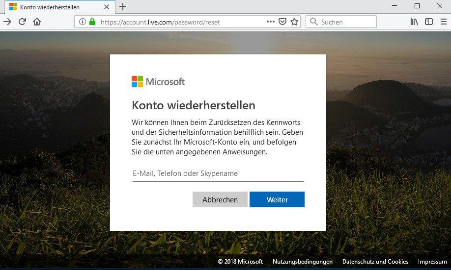 Windows 10: Passwort vergessen – wiederherstellen & umgehen!