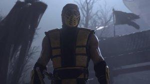 Mortal Kombat 11: Italienischer GameStop leakt weitere Details