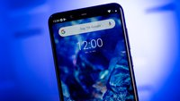 Nokia 9 PureView mit Penta-Kamera: Neue Fotos zeigen Smartphone ohne Notch