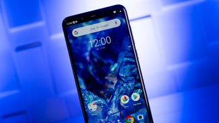 Nokia 5.1 Plus im Hands-On-Video: Für Deutschland mit ohne Notch