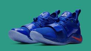 PlayStation x Nike: Bald kommt offenbar ein neues Modell auf den Markt