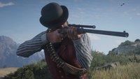 Red Dead Redemption 2: Alle Überfälle, Einbrüche und Gefährten-Aktivitäten