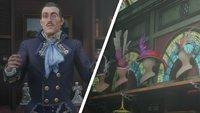 """Red Dead Redemption 2: Exotische Objekte - Fundorte für """"Herzoginnen und andere Tierarten"""""""