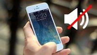 Tastentöne ausschalten – so geht's bei Android und iOS
