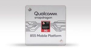 Snapdragon 855: Release, technische Daten, Video und Bilder