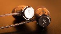 SoundMAGIC E11C im Test: Präzisionsinstrument mit Klinkenstecker