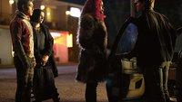 Titans bei Netflix: Trailer, Story, Besetzung, Datum