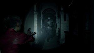Horror statt Heiliger Abend: Resident Evil 2 lässt dich Weihnachten vergessen