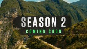 Narcos: Mexico – Staffel 2 bestätigt