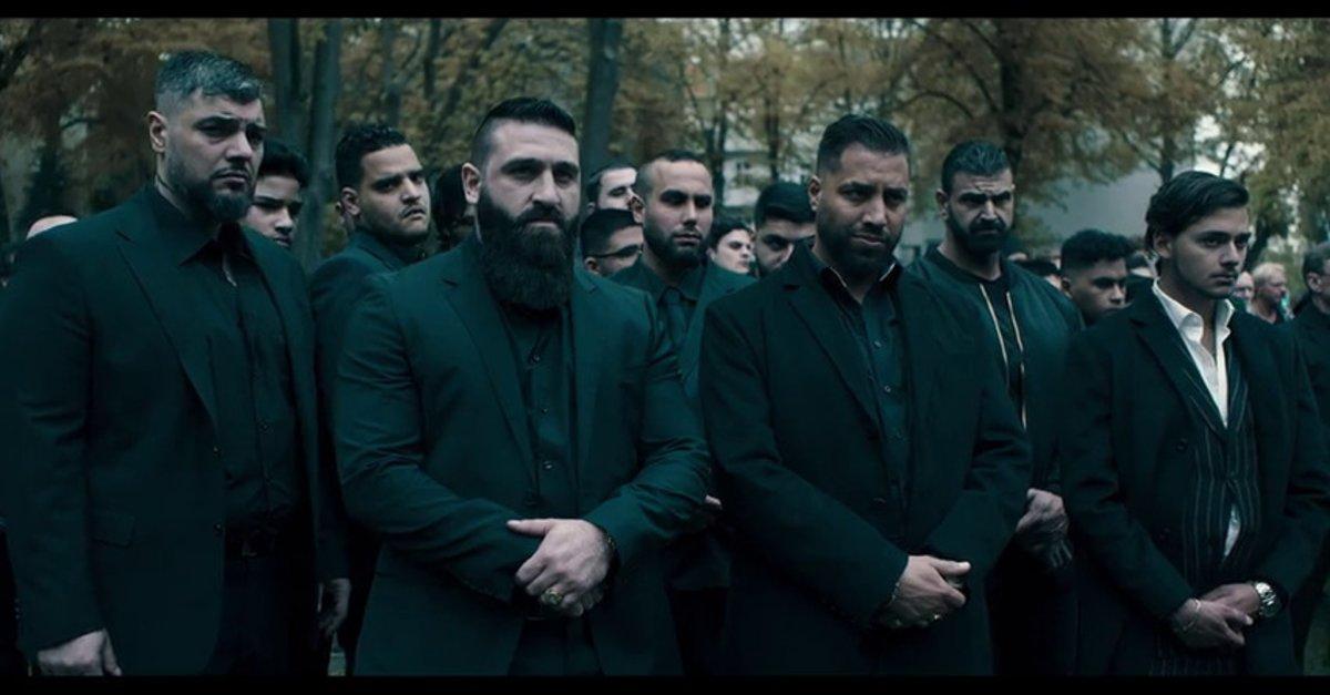 Dogs Of Berlin Wie Sieht Es Mit Staffel 2 Aus Giga