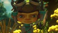 Erster Gameplay-Trailer von Psychonauts 2 auf der E3 2019