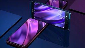 Vivo Nex Dual Display Edition vorgestellt: So ein Smartphone gab es noch nie