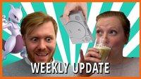 Weekly Update: Waffen-Skins in Fortnite, Gewinner der Game Awards und eine krasse Topfpflanze