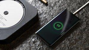 Weltneuheit aus China: Dieses Smartphone verzichtet auf alle Tasten und Anschlüsse