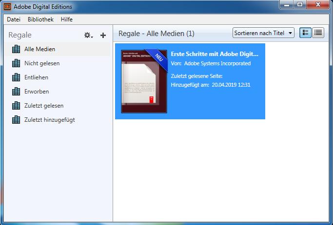 Adobe reader help