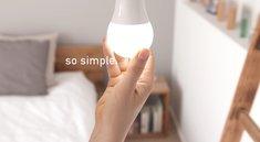 Ab heute bei Aldi: Smarte Lampen als günstige Alternative zu Philips Hue und Osram