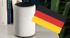Alexa aus Deutschland: Wirtschaftsminister fordert eigene Sprachassistenten