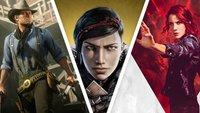 Bei Media Markt bekommt ihr 3 Top-Spiele für nur 79 Euro