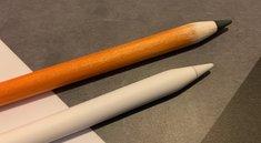 Apple Pencil optisch aufgewertet: Der Baumarkt-Trick