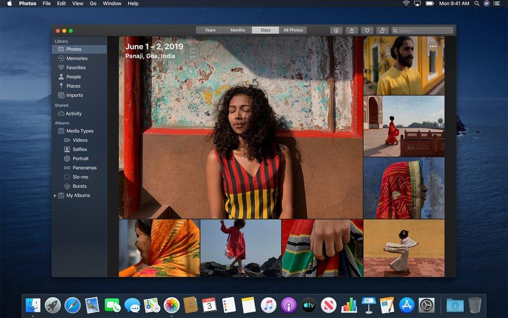 macos catalina f r mac macbook die wichtigsten. Black Bedroom Furniture Sets. Home Design Ideas