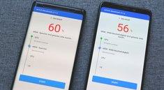 Samsung Galaxy Note 9 und Galaxy A9 (2018) im Benchmark-Vergleich – mit unerwartetem Ende