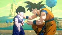 Dragon Ball: Nur 5 Sekunden Gameplay vom neuen RPG – und wir sind gehypt