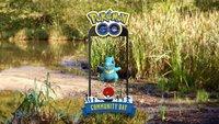 Pokémon GO: Community-Day mit Karnimani startet morgen