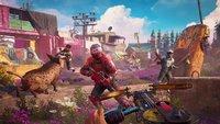 Far Cry - New Dawn: Feinde aus Far Cry 5 werden zu deinen Verbündeten
