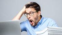20 derbe Abwesenheitsnotizen, die eure Kollegen zum Lachen bringen