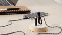 """Preiswertes iPhone-Kabel: Ikea stellt zertifizierte Alternative """"Lillhult"""" vor"""