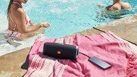 Im Ernst? MediaMarkt verkauft beliebten JBL-Lautsprecher für weniger als 90 Euro
