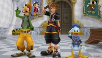 Kingdom Hearts 3: Bald kannst du die Demo kostenlos anspielen
