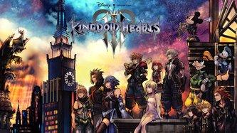 Kingdom Hearts 3 im Test: Eine traumhafte Reise in die Vergangenheit