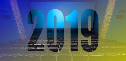 Kinofilme 2019: Blockbuster, Highlights & Geheimtipps des neuen Jahres