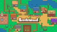 Littlewood erzählt, was aus dem Helden wird, wenn das Spiel vorbei ist – und wird dafür gefeiert
