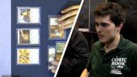 Magic the Gathering: Spieler bricht 10.000 Dollar-Finale ab um seinen Flug zu erwischen