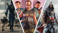 PS4-Hits auf der Playstation 1: Reise mit mir in die 90er