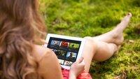 Streaming-Dienst am Ende: Testsieger von Stiftung Warentest gibt auf
