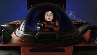 No Man's Sky-Papa ist der Beste: Er dreht den ersten Fan-Film zum Spiel mit seiner Tochter