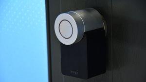 Nuki Smartlock 2.0
