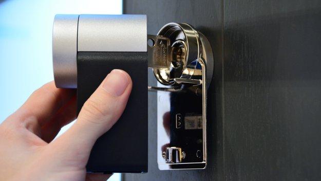 Nuki Fob, Keypad und Bridge: Praktisches Zubehör für den smarten Türöffner