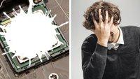 21 Fehler beim PC-Zusammenbau, die wirklich jeder kennt und was ihr dagegen tun könnt